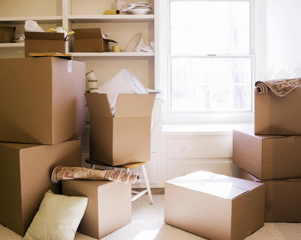 ASK THE EXPERT - Clearing the clutter